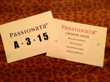 passionatashow